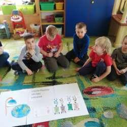 Edukacja z Treflikami